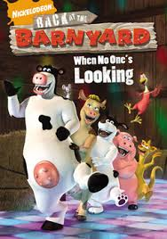 back at the barnyard videos