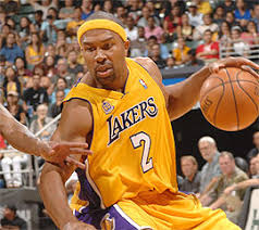 derek fisher pictures