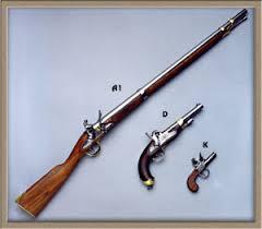 flintlock carbine