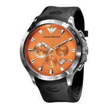 armani sport watches