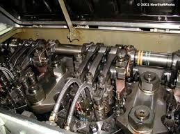 2 stoke engine