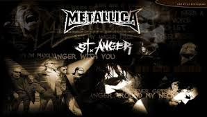Metallica - St. Anger