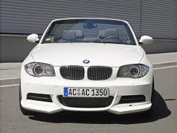 bmw 1 series convertible white