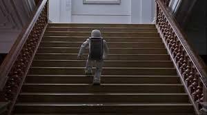asimo stairs