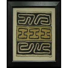 authentic african art