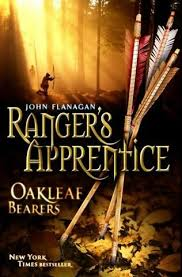 rangers apprentice 8