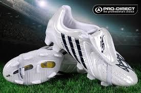 adidas predator lite climacool db trx fg white