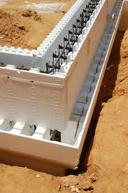 concrete wall system