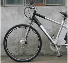 5 star bikes
