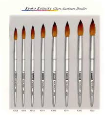 kolinsky brush