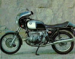 classic bmw motorbikes