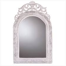 french country mirrors