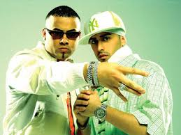reggaeton wisin yandel