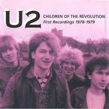 U2 - Children Of The Revolution