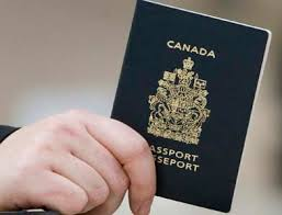 passport canadian