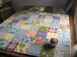 baby blanket quilts