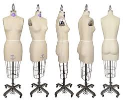 fashion dress forms