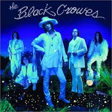 Black Crowes - Welcome To The Goodtimes