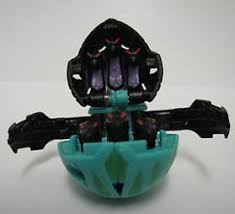 exedra the bakugan