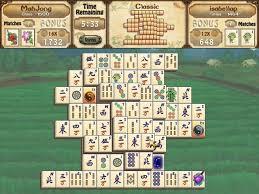 mahjong quest iii