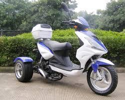 50cc trikes