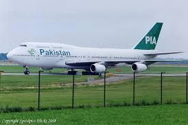 pakistan airways