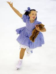 ice skater picture