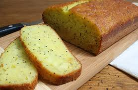 poppy seed bread