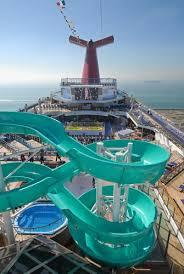 carnival cruiseships