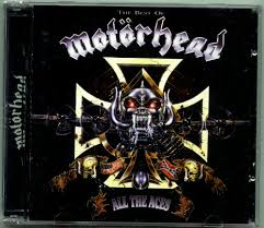 all the aces motorhead
