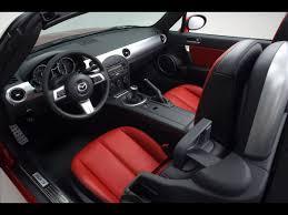 mx5 interior
