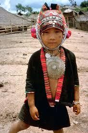 akha hill tribe