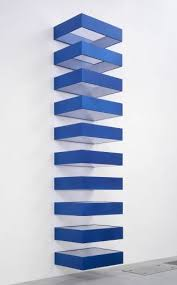 donald judd artwork