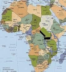 africa kilimanjaro