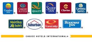 choice hotel logo