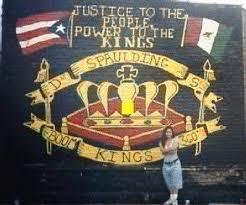latin kings pics