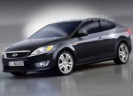 ford focus coupe