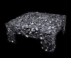 crazy coffee table
