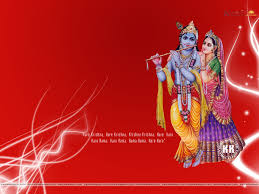 Wallpapers Backgrounds - Lord Krishna Janmashtami Wallpapers Bal Shree