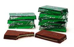 andes candies