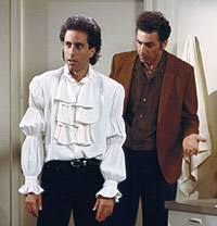 puffy shirt seinfeld