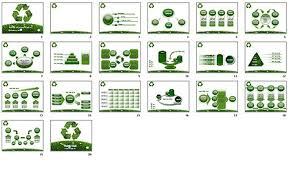 recycling templates