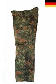 flecktarn trousers