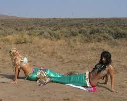 mermaids girls