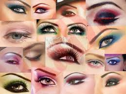 makeup for eyes
