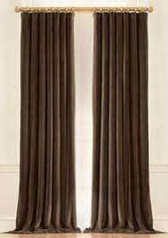 curtains for picture windows