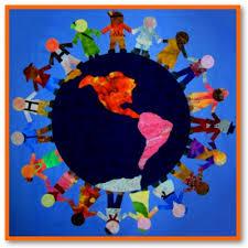 photos of children around the world