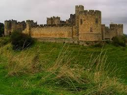 castelli londra