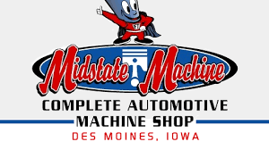 machine shop logos