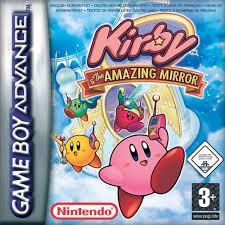 kirby gameboy advance